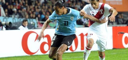 Uruguay - Perú6