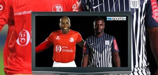 Partidos de Copa Libertadores en VIVO