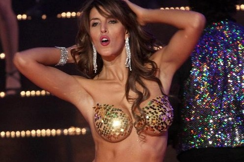 Mariana Marino y Ronny Dance Video Prohibido Completo zonabase
