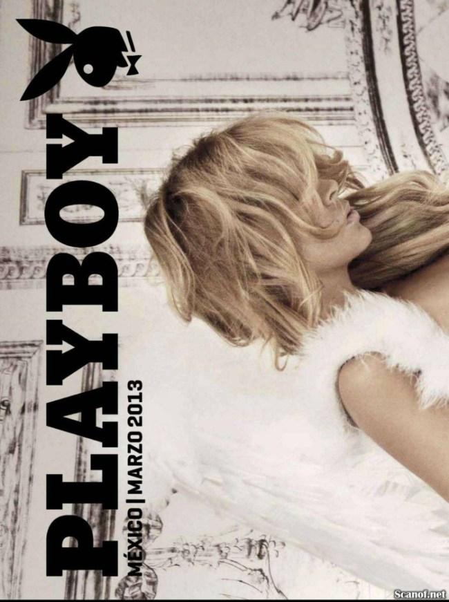 Aylin Mujica Playboy Marzo 2013 zonabase (11)