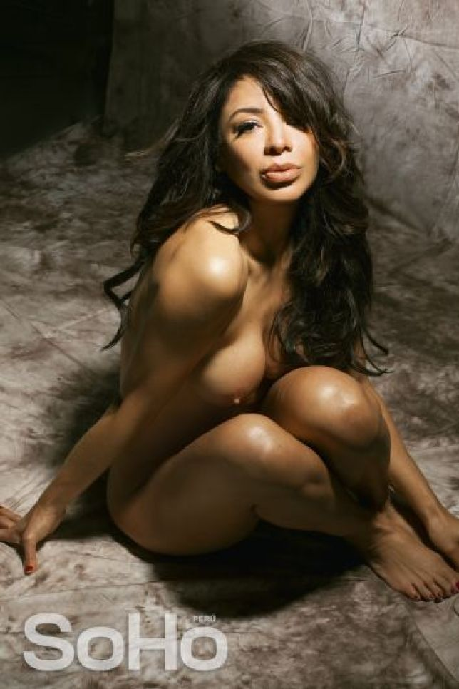 Tatiana Astengo desnuda (3)