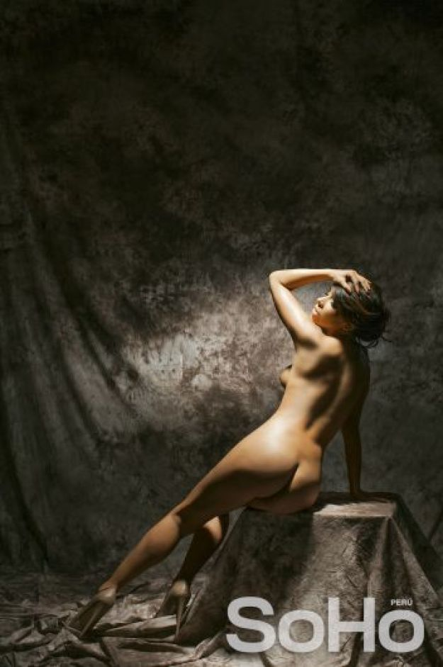Tatiana Astengo desnuda (4)