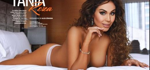 Playboy Mexico - Enero 2016