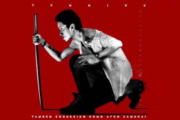 Yannick - Também Conhecido Como Afro Samurai [CD]