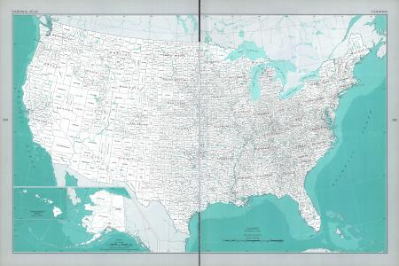 united states counties map 1970 full size