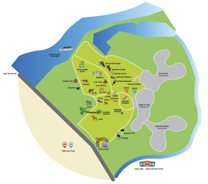 zoo-kemaman-map700