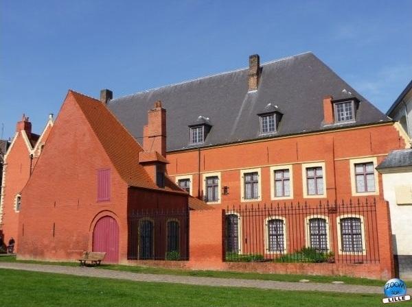 Visites guid es de l office de tourisme de lille du 14 au - Office tourisme strasbourg visites guidees ...