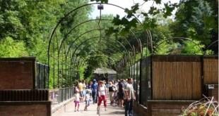 Fermeture annuelle du Zoo de Lille à partir du 07 novembre 2016