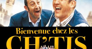Copyright : Pathé Distribution / Affiche de Bienvenue chez les Ch'tis