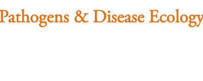 Pathogens and Disease Ecology in Bats