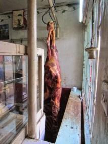 Meat Butchery