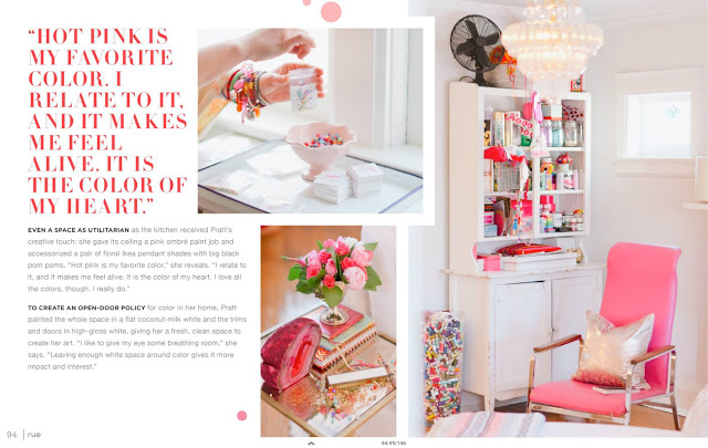 tara-mcmullen-photography-tiffany-pratts-home-in-rue-magazine-rue-magazine-color-issue-tiffany-pink-hair-glitter-suite-4