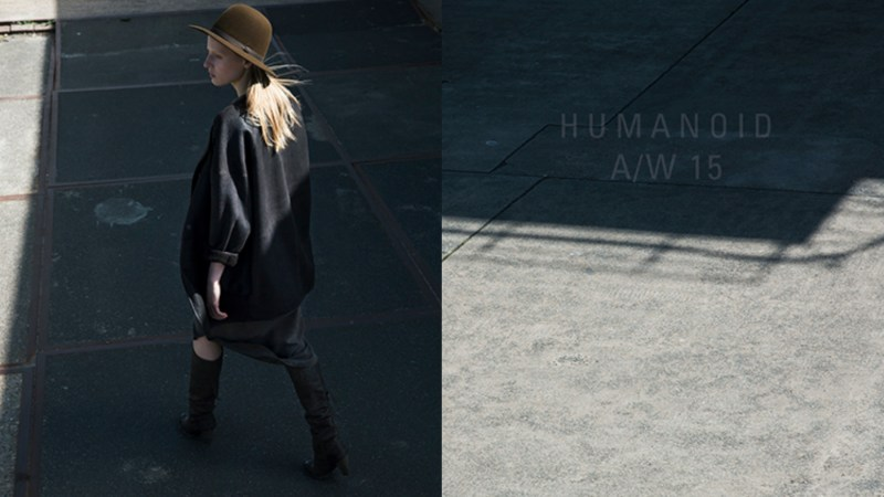 HUMANOID 2015