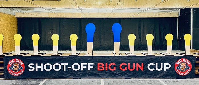 Big Gun 1