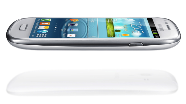 GALAXY SIII mini Product Image(8)