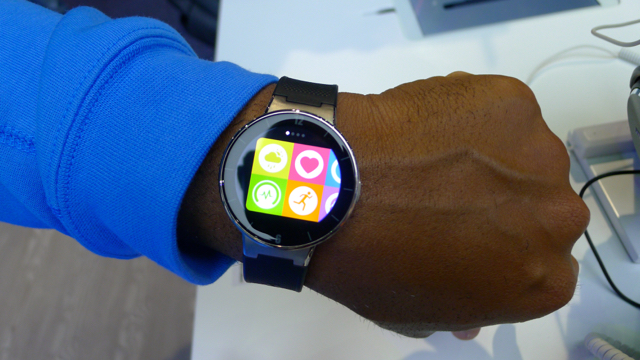 alcatel onetouch watch - dest1