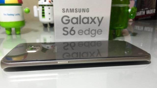 galaxy s6 edge -  - 1