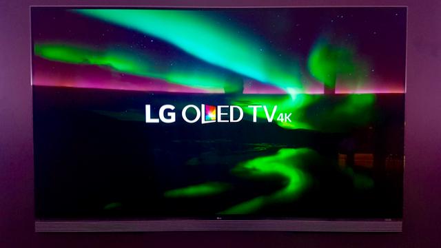 LG OLED 2016 - destaque - 1