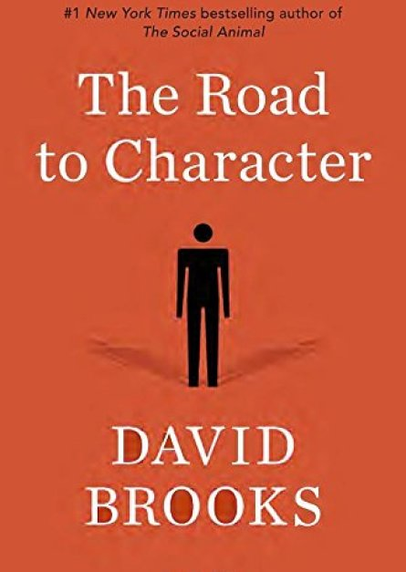 David Brooks The Road to Character epub free download