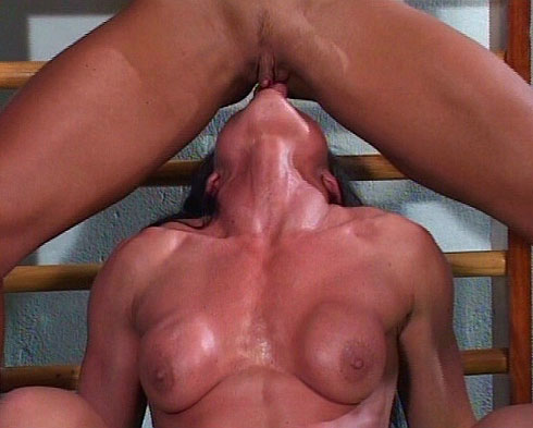Muscle girl anal sex opinion you