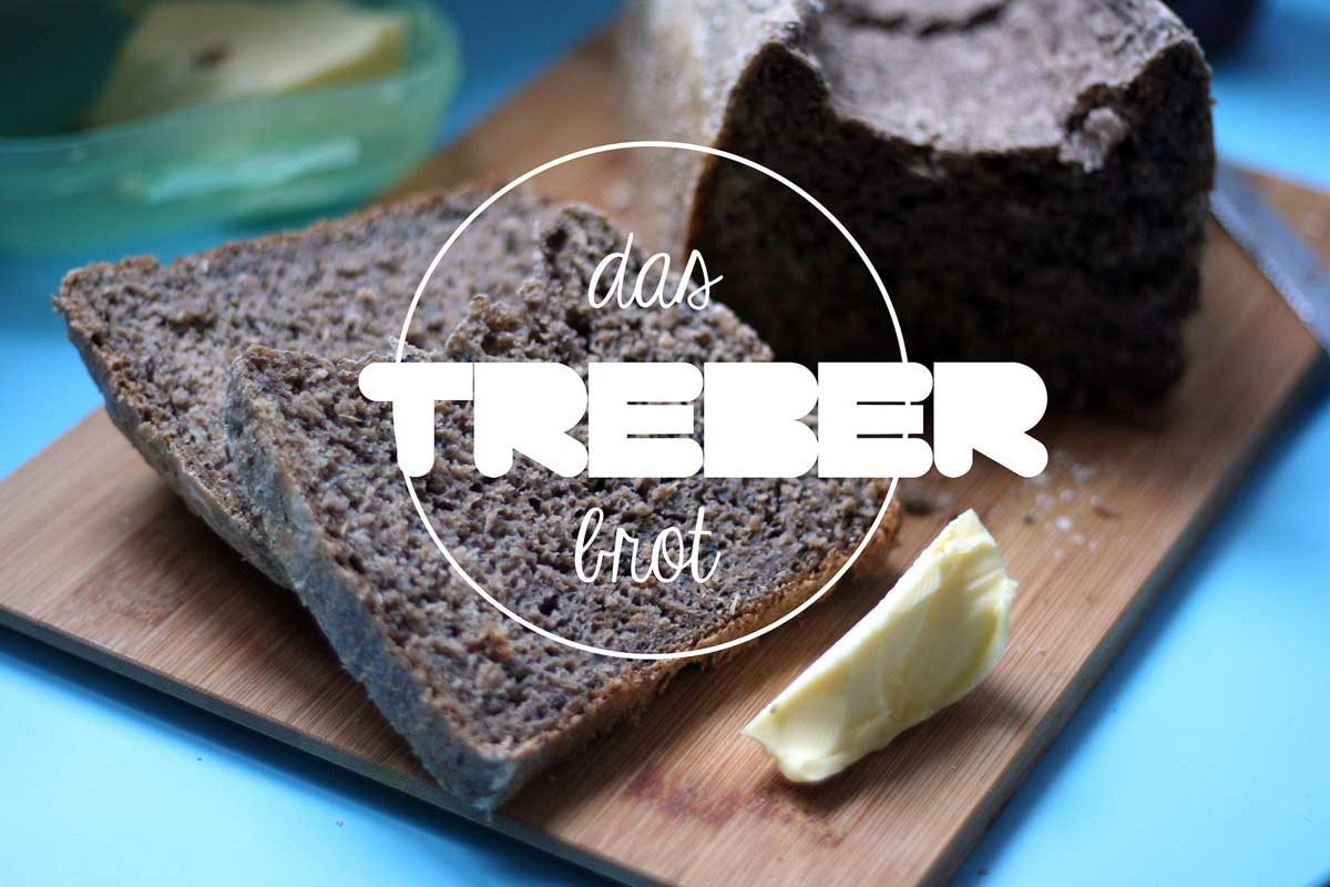 treberbrot {world bread day 2013}