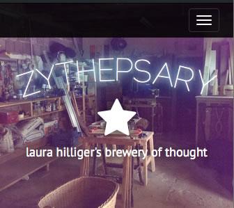Zythepsary is responsive