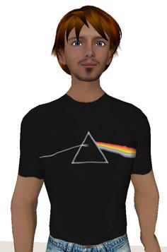 DSOTM T-Shirt