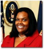 EEOC Chair Jacqueline Berrien