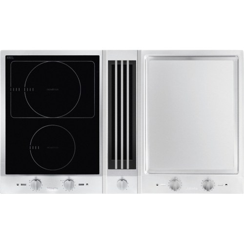 Medium Crop Of Miele Induction Cooktop