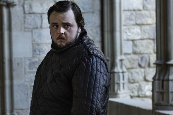 why samwell tarly is essential to the end of game thrones