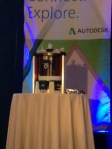 Autodesk Ember 3D Printer