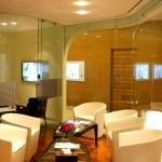 Guest Reception Lounge