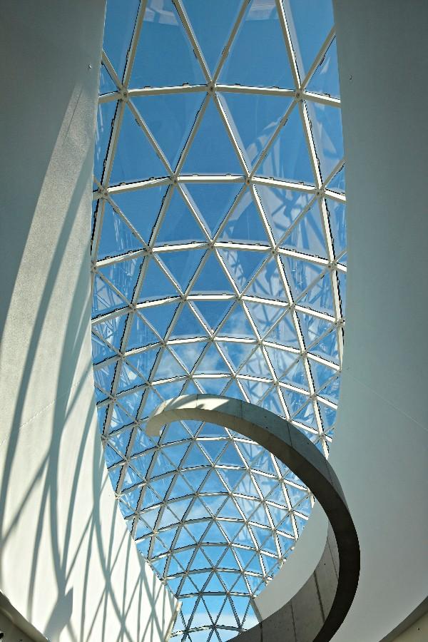 Dome Ceiling - Moris Moreno
