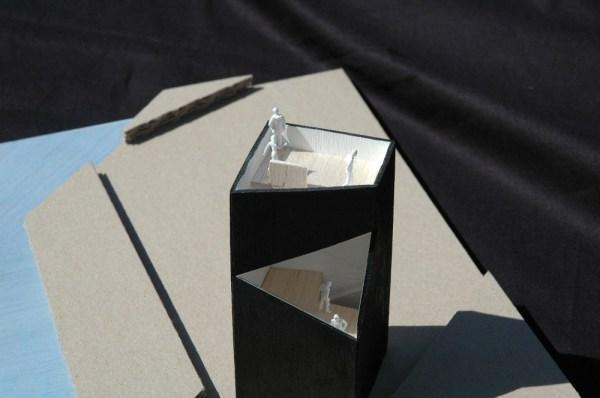 Tower Studio Model 1