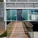 Entrance walkway 2