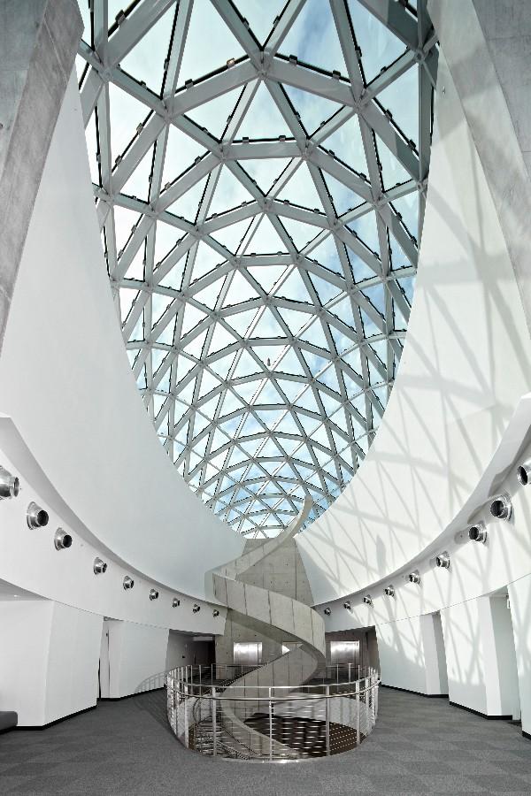 Second Floor Lobby - Moris Moreno