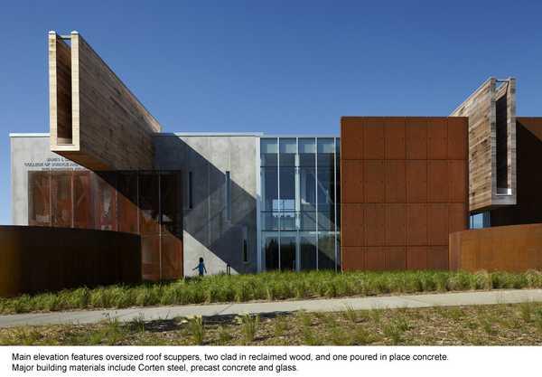 University Of Minnesota Duluth Swenson Civil Engineering