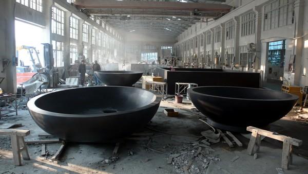 China Stone Works