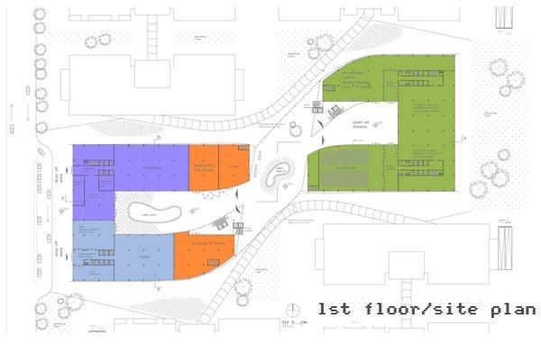 1st Floor-Plan