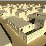 T-Wall Housing
