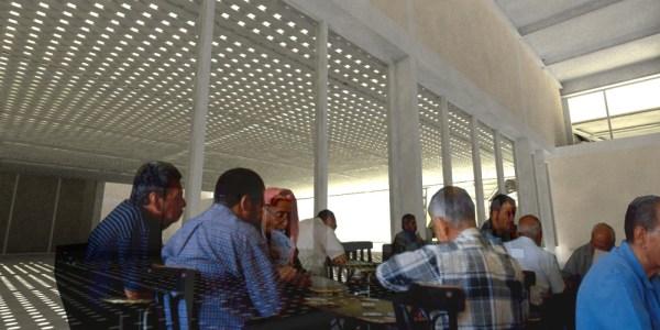 Restaurant 2 of Nassiriyah Truck Stop