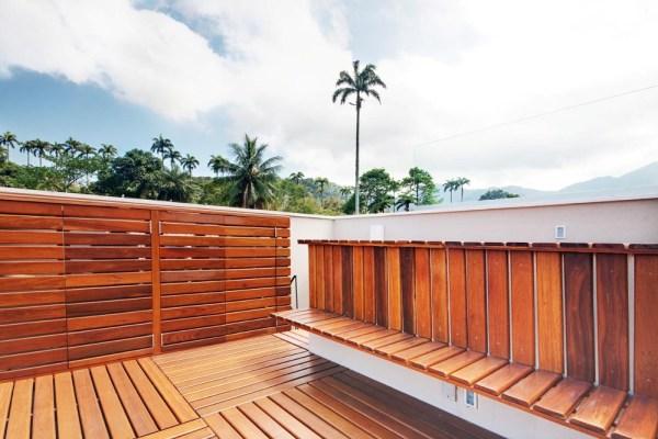 Terrace Botanic Garden