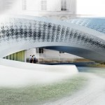National Library of Austria Extension