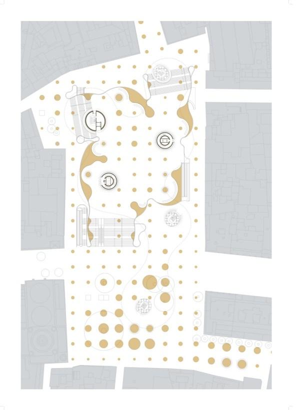 Plaza de la Encarnacion Level 1
