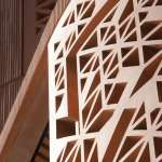 Masdar Institute - Photograph by Nigel Young