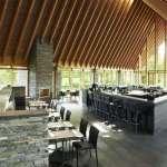 Dining Hall (Photo by Thorbjoern Hansen)
