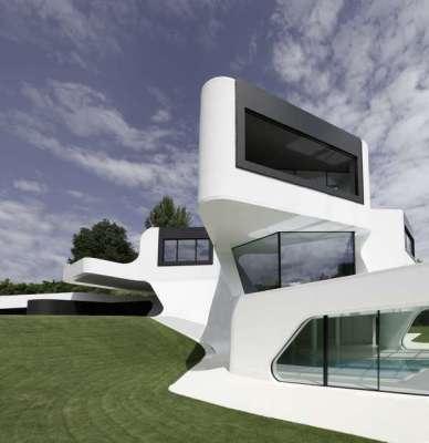 Dupli Casa - House