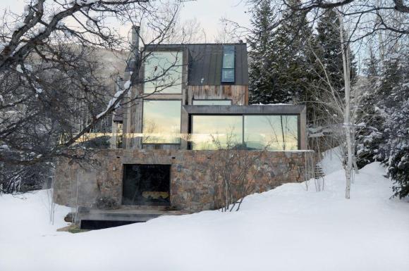 La Muna Mountain House