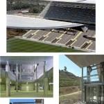 Architecture project for the Braga Stadium Braga, Portugal. Photos by Luis Ferreira Alves.