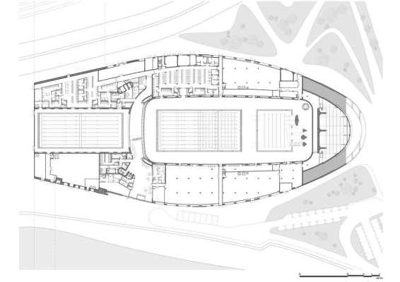 Ground Floor Plan (Legacy Mode)